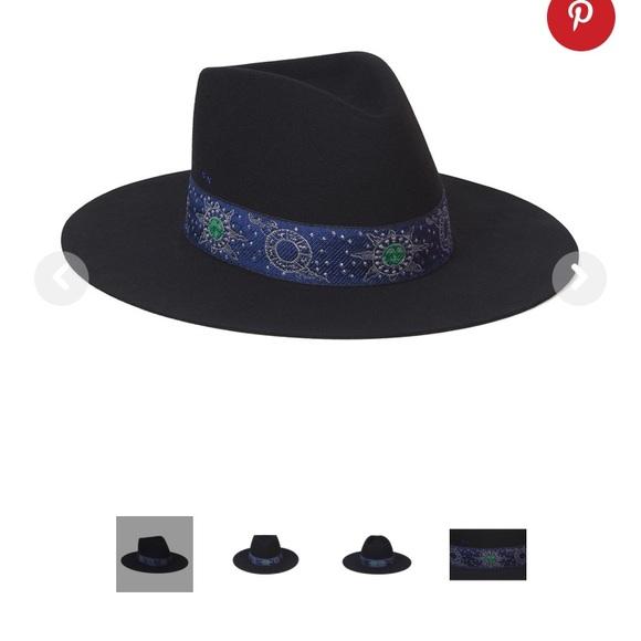 Lack of colour zodiac hat